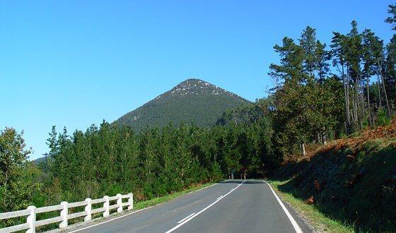 Monte Ereñozar