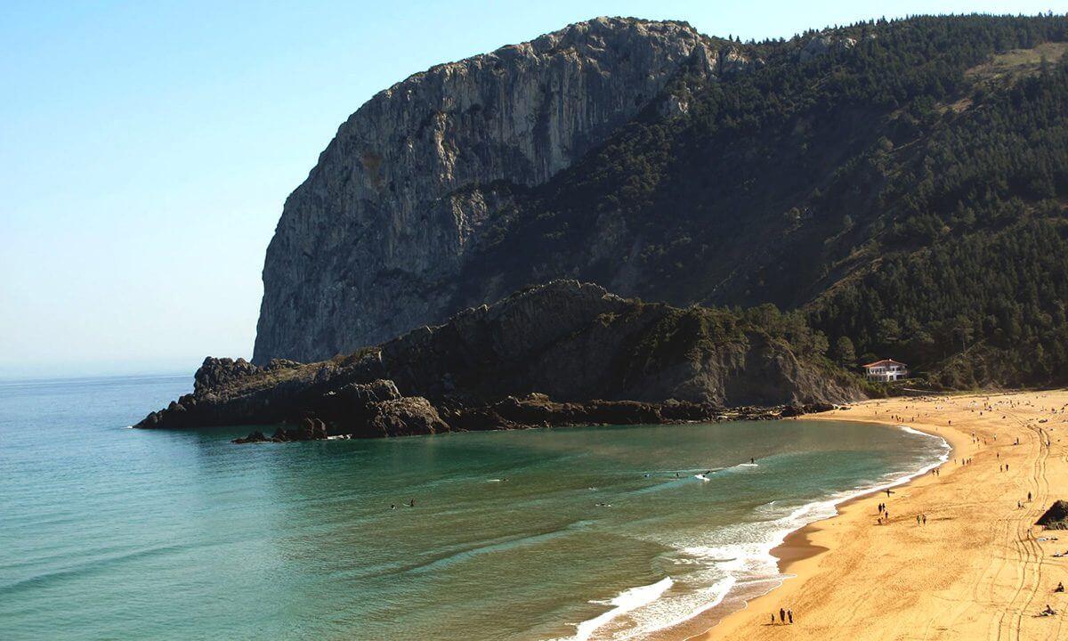 Monte Ogoño