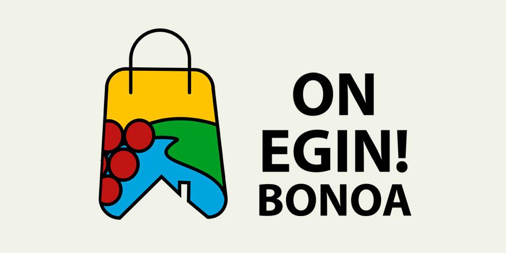 On egin! bonoa