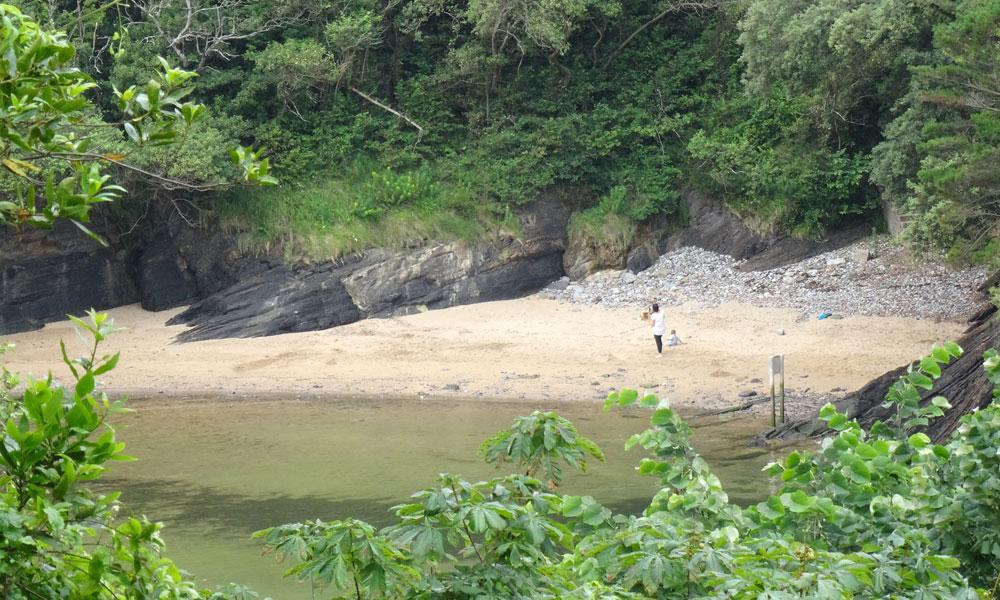 Playa de Ea