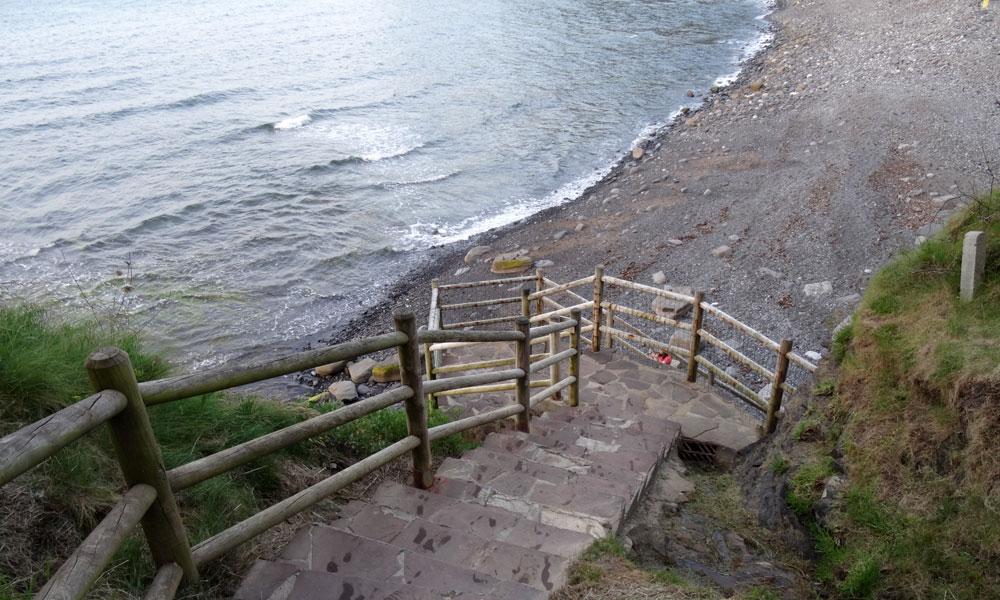 Imágenes de Playa de Ea